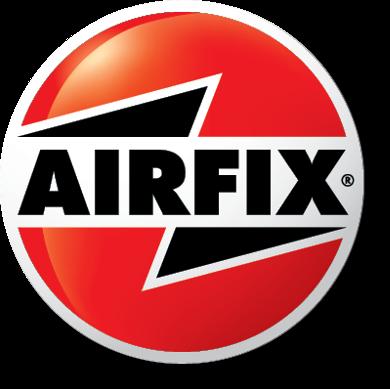 Space Craft Airfix
