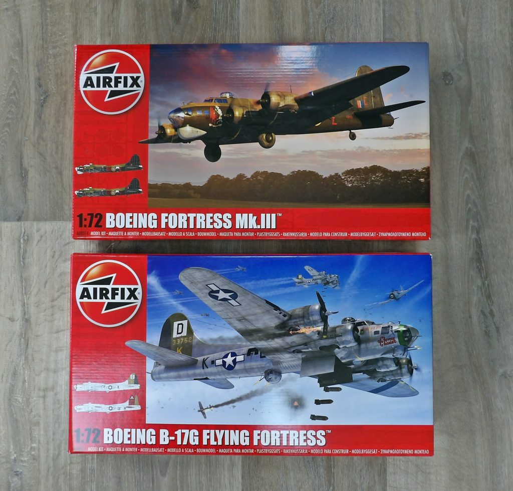 Airfix Kits Space Craft Dundee Broughty Ferry