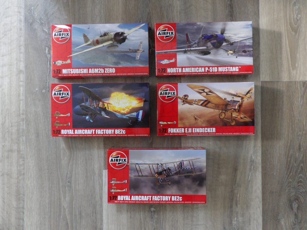 Space Craft Broughty Ferry Dundee Model Shop Airfix Kits