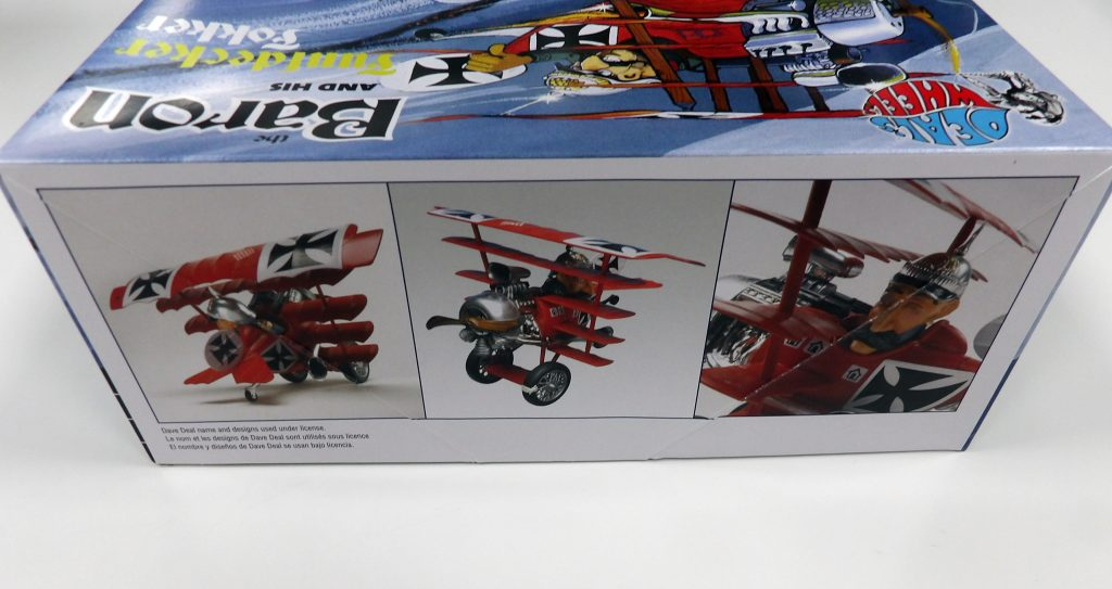 Meng Miniart Plastic Kit Broughty Ferry Model Shop