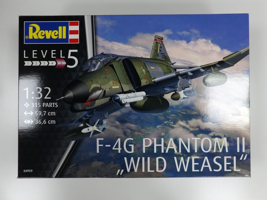 Revell Weasel Space Craft Model Shop DUndee