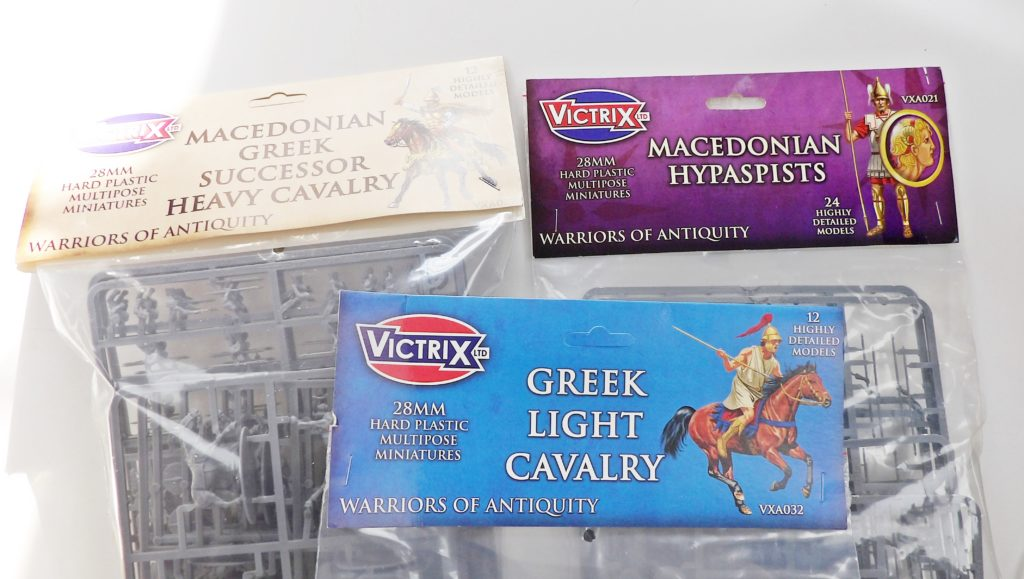 Victrix 28mm Histroic Buildings Space Craft Broughty Ferry Dundee Scotland Model Shop Scale Kits