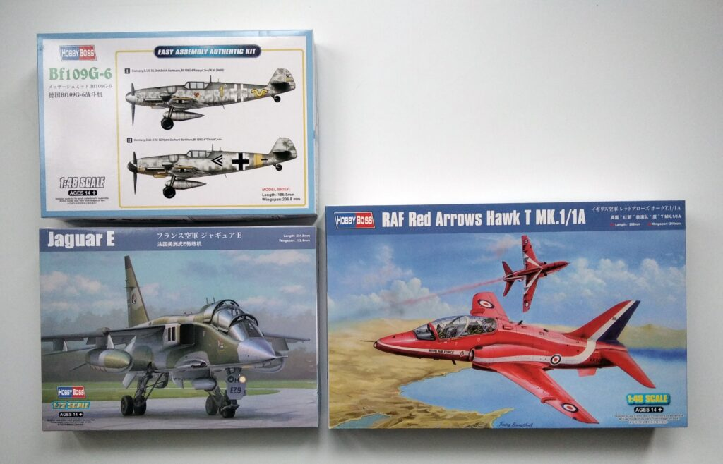 Scale Model Kits Meng Hobbyboss Space Craft Models Broughty Ferry Dundee Scotland Angus