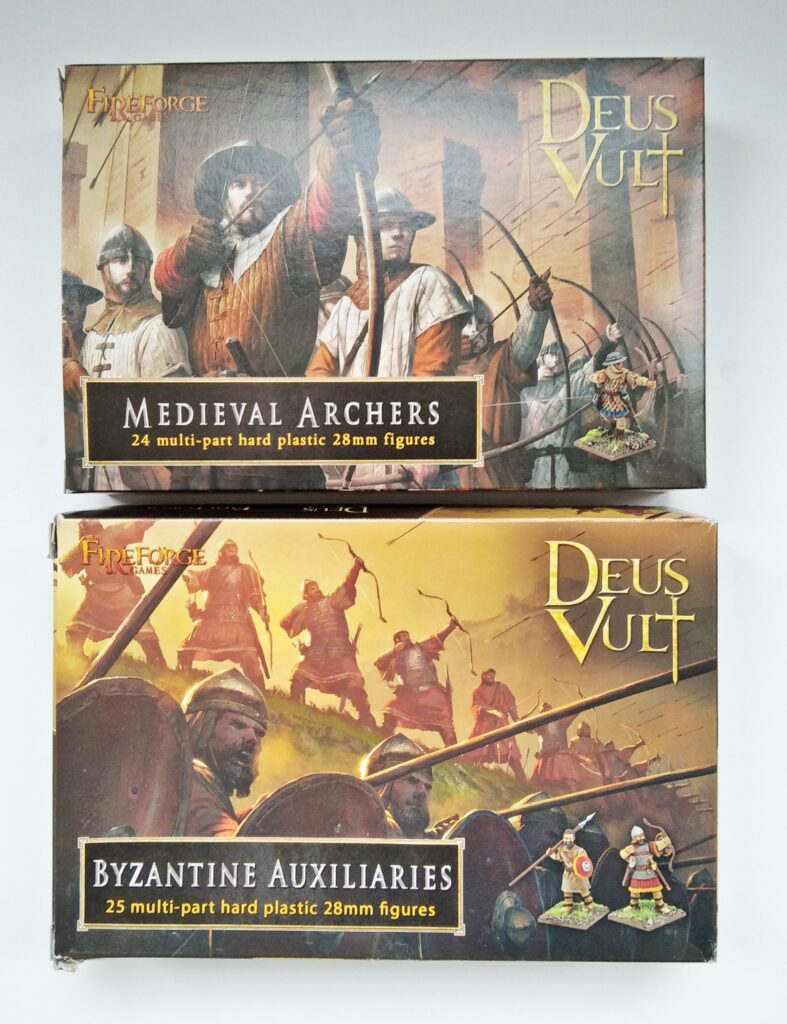 Oathmark Fireforge Deus Vult 28mm Historic Fantasy Space Craft Broughty Ferry Dundee Scotland UK Model Shop Scale Kits