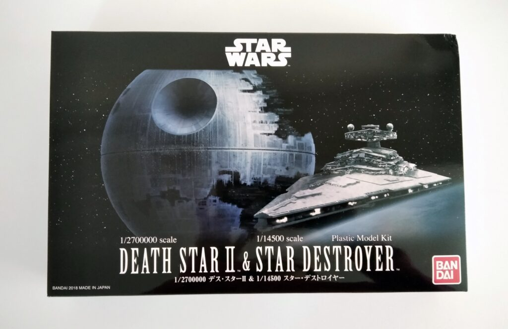 Revell Star Wars Space Craft Models Broughty Ferry Dundee Scotland Angus