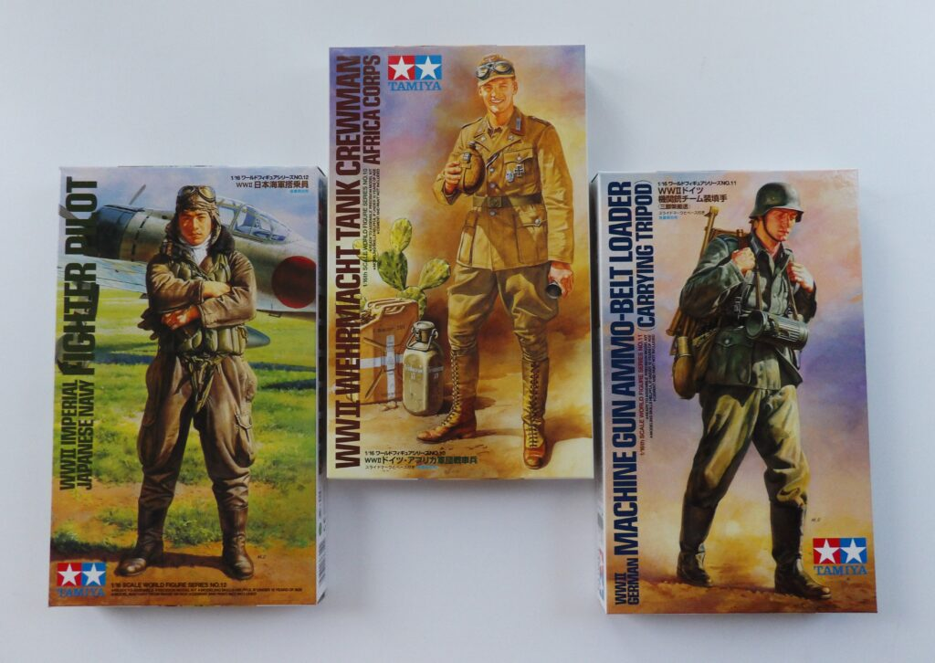 Tamiya Model Kit 1/35 1/16 Military Tank Figures Dinosaurs Space Craft Models Broughty Ferry Dundee Scotland Angus