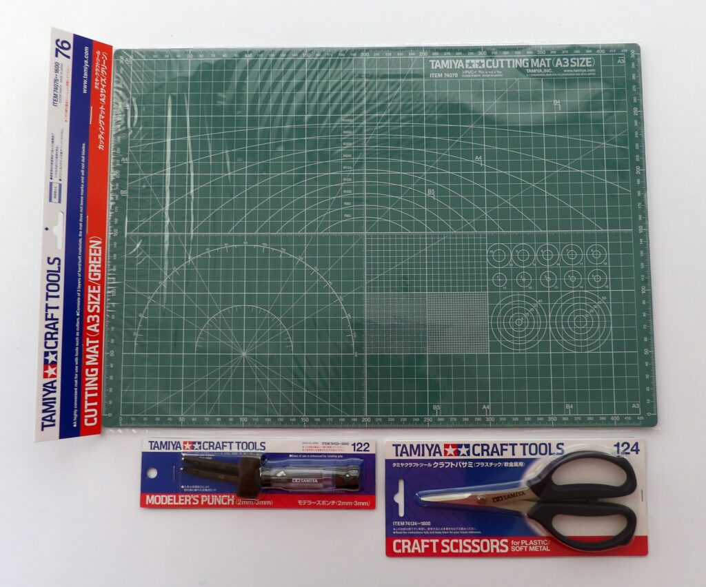 Tamiya Model Kit Space Craft Models Broughty Ferry Dundee Scotland Angus
