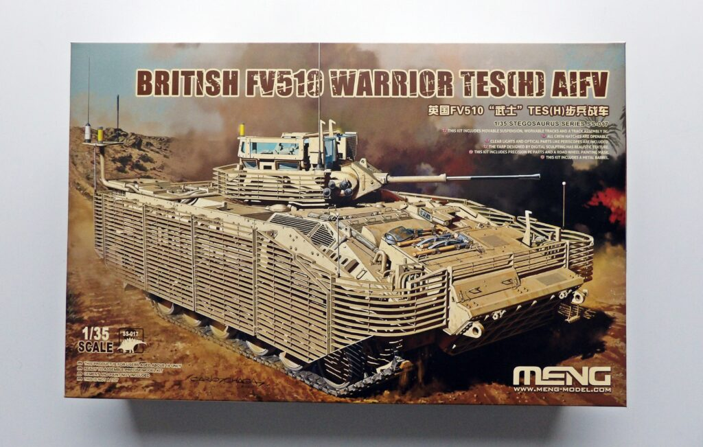Meng Model Kit Space Craft Models Broughty Ferry Dundee Scotland Angus