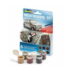 Weathering Sets and Paneliners