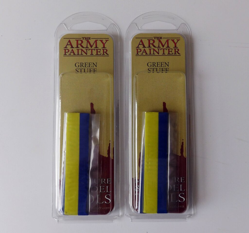 Army Painter Green Stuff Scenery Space Craft Model Dundee Scotland Shop